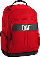 Рюкзак для ноутбука CAT Mochilas 83180 красный