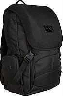Рюкзак для ноутбука CAT Millennial Ultimate Protect 83369 черный