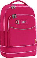 Рюкзак для ноутбука CAT Selfie 83296 малиновый
