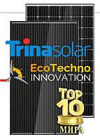 Солнечная батарея (панель) Trina Solar TSM-295 DD05A/5ВВ, 295 Вт