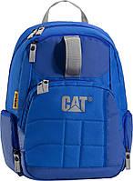 Рюкзак городской CAT Millennial Evo 83311 синий