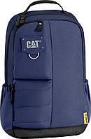 Рюкзак городской CAT Millennial Classic 83441 темно-синий, фото 1