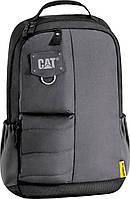 Рюкзак городской CAT Millennial Classic 83441 серый, фото 1