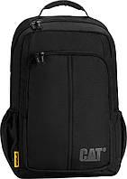 Рюкзак для ноутбука CAT Mochilas 83305 черный