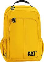 Рюкзак для ноутбука CAT Mochilas 83305 желтый, фото 1