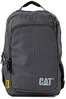 Рюкзак для ноутбука CAT Mochilas 83305 серый, фото 1