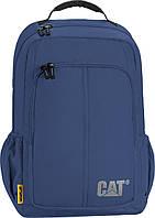Рюкзак для ноутбука CAT Mochilas 83305 темно-синий, фото 1
