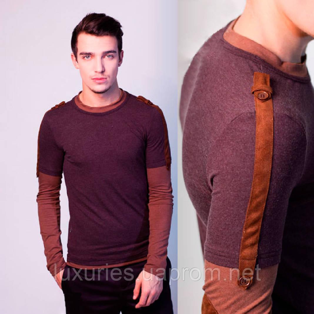 495a579e158ed Свитер мужской Time Of Style - интернет-магазин одежды и нижнего белья