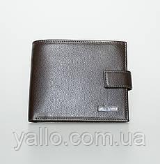 Мужской кошелёк из Натуральной Кожи,KARYA 0440-39
