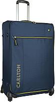 Чемодан большой CARLTON Packmax 098J478 синий, фото 1