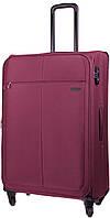 Чемодан большой CARLTON Tourer 096J478 фиолетовый