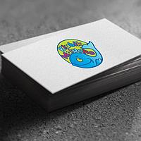 Где напечатать визитки