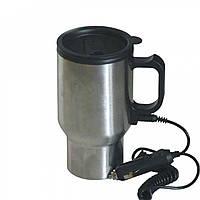 Автокружка с подогревом Cup TRC-005 Tramp
