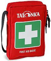 Аптечка First Aid Tatonka малая Mini