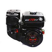 Двигатель бензиновый Weima WM170F-L (R) NEW с редуктором
