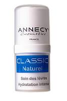 Бальзам для губ Classic Naturel 4г Annecy Cosmetics