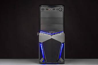 Системный блок РЕГАРД RE774 (Intel Core i3-6100 3.7GHz/GeForce GTX 750 Ti, 2GB/8GB DDR4/1TB HDD/БП 500W), фото 2