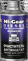 HG3436 Очиститель-антинагар и тюнинг для дизеля Hi-Gear