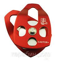 Блок-ролик Castor 15 Plus ( с подшипником) First Ascent