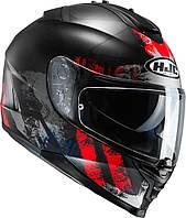 "Шлем HJC IS17 SHAPY MC1SF ""L"", арт. 123571 (шт.)"