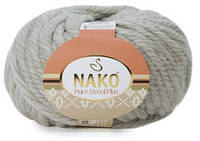 NAKO PURE WOOL PLUS 195