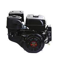 Двигун бензиновий Weima WM190FЕ-S New (вал під шпонку), фото 1