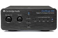 Cambridge Audio Цифро-аналоговые преобразователи Cambridge Audio DacMagic 100