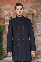 Пальто Мужское демисезонное Эстет W-18, фото 1