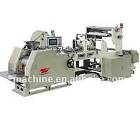 Высокоскоростная машина для производства бумажных пакетов CY-400