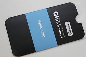 Защитное стекло iPhone X Full Cover (Mocolo 0.33 mm), фото 2