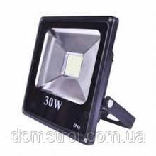 Светодиодный прожектор Biom S2-SMD-30-Slim