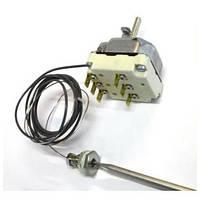 Терморегулятор (термостат) фритюр 3Р;  95°-180°C