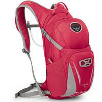 Велосипедный рюкзак Verve 9 Scarlet Osprey