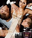 Versace Crystal Noir EDP 30 ml  парфумированная вода женская (оригинал подлинник  Италия), фото 3
