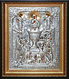 Икона Пресвятой Богородицы Живоносный источник