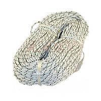 Веревка статическая 4мм 40 класс 100м Кани