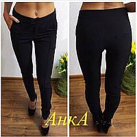 Узкие брюки со стрелками, фото 1