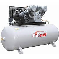 Компресор AIRCAST СБ4/Ф-500.W95