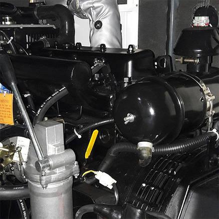 Дизель генератор Matari MR160 (176 кВт), фото 2