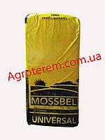 Торфяной субстрат Mossbel (Мосбел) 100л. фракция 0-10мм