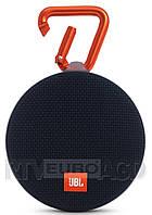 JBL Clip 2 (черная)