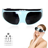 Массажные очки для глаз