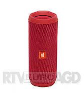 JBL Flip 4 (красная)
