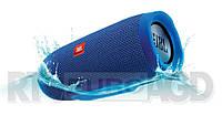 JBL Charge 3 (голубая)