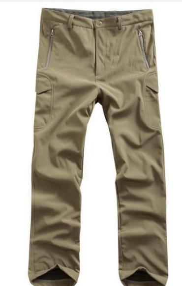 Тактические брюки ESDY