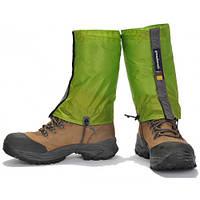 Гамаши Ultralight-Running Gaiter Green Hermit