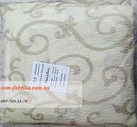 Двухспальное постельное белье жатка NovaTex от производителя