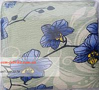 Качественное двухспальное постельное белье жатка NovaTex от производителя