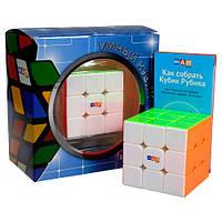 Smart Cube 3x3 Stickerless   Кубик 3х3 без наклеек - Кубик Рубика 3х3