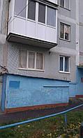 1 комнатная квартира у моря, пгт Черноморское